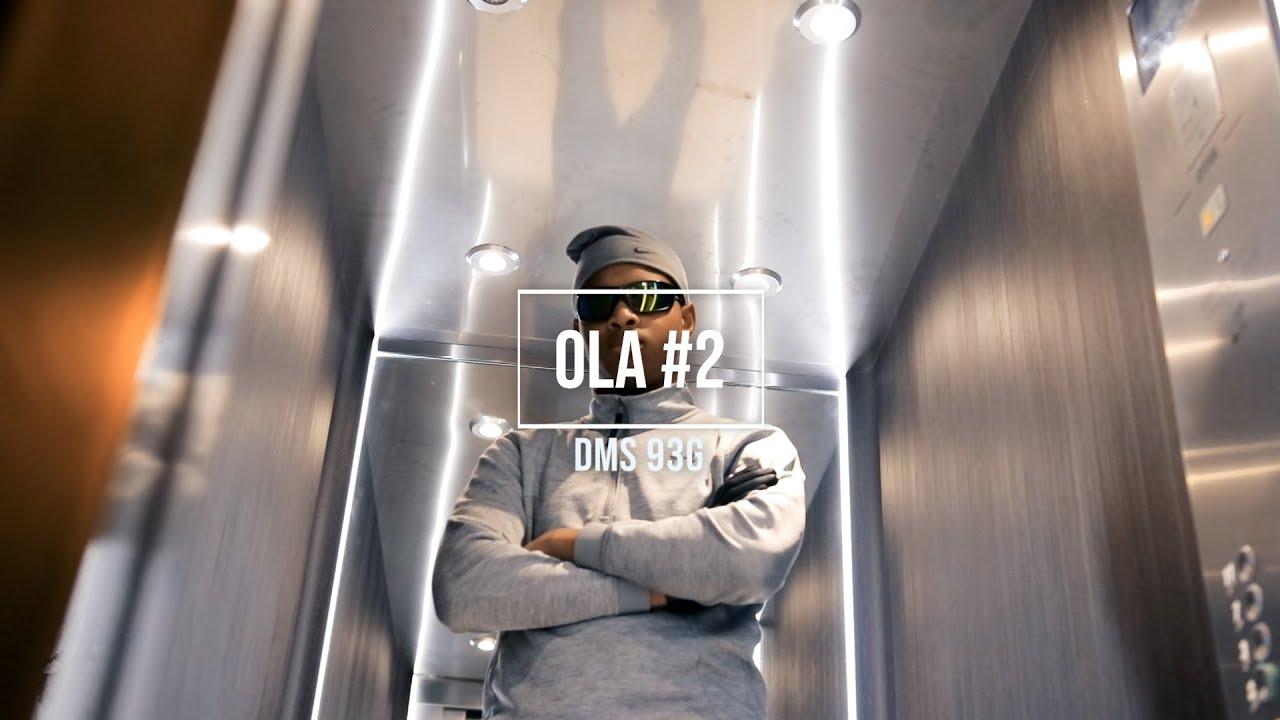 Download DMS 93G - OLA#2 (Clip Officiel)