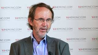 What are the alternative treatment options for relapsed or elderly AML patients?