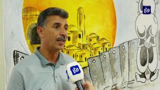 """""""تدفيع الثمن"""" تواصل الاعتداء على قرى في شمال الضفة الغربية  - (23-8-2019)"""