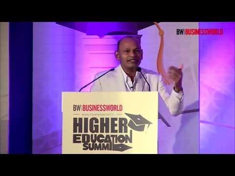 Prof. Seeram Ramakrishna, National University of Singapore : Promoting Research-based Education