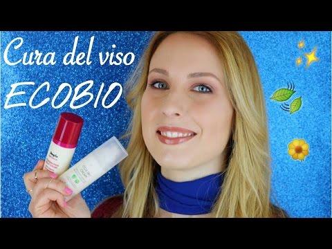 Cura del viso ECOBIO | Prodotti skincare BIOLOGICI | ilove.make.up