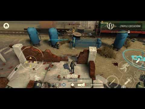 Tacticool Sopla Rigo Comanco y Tamu  control game sin control |