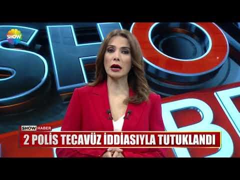 Show Ana Haber 17 Kasım 2017