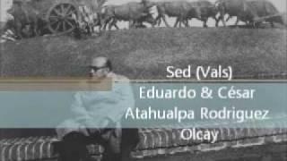 Sed - Vals de Rodriguez Olcay
