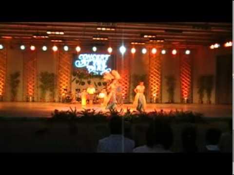 """LK dance Ensemble """"Concert at the Park"""""""