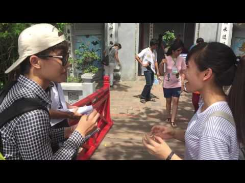 Sword Lake - HaNoi Free Local Tour