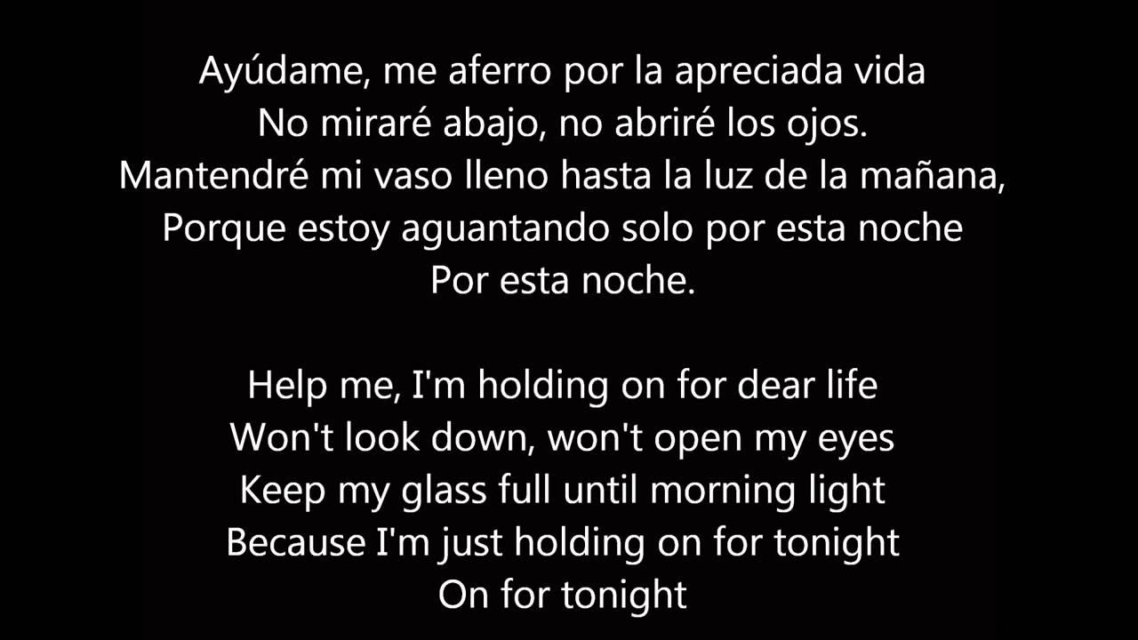 Sia Chandelier Subtitulada en ingles y español - YouTube