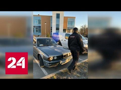 Кто стоит за гаражными рейдерами и  почему их никто не может остановить - Россия 24