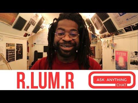 Download R.LUM.R Talks Surfacing Mp4 baru