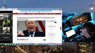 UNDERGROUND WORLD NEWS LIVE