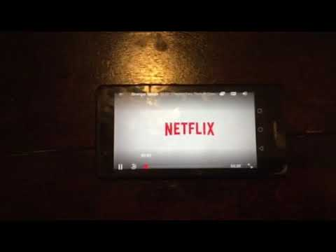 Netflix  out of sync