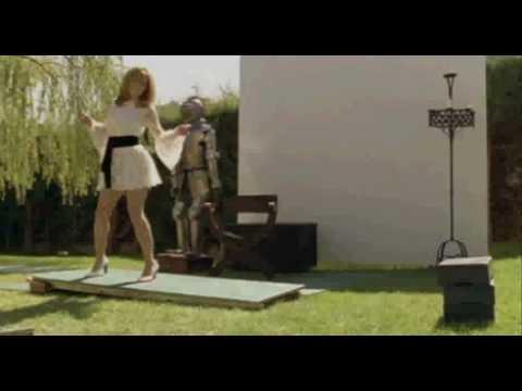 Marisol Videoclip Pelicula Antena3