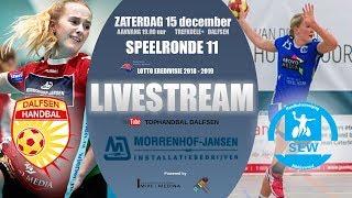 Morrenhof Jansen Dalfsen vs Westfriesland SEW