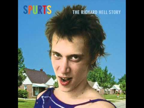 Richard Hell & The Voidoids - Time mp3