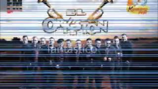 EL CARRO FANTASTICO- EL Orkeston Loko Nuevo Sencillo ❤
