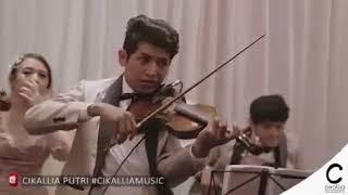 Payung Teduh Akad (cover) - Cikallia Music Bandung