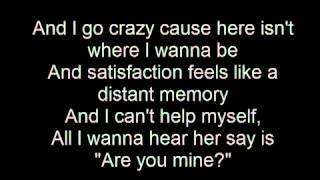 Repeat youtube video Arctic Monkeys - R U Mine, With Lyrics