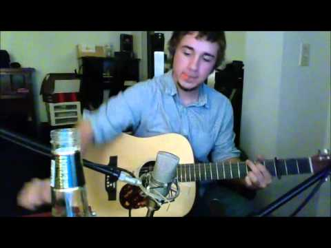 6 Pack Sunday - Acoustic Cover - Chris Knight