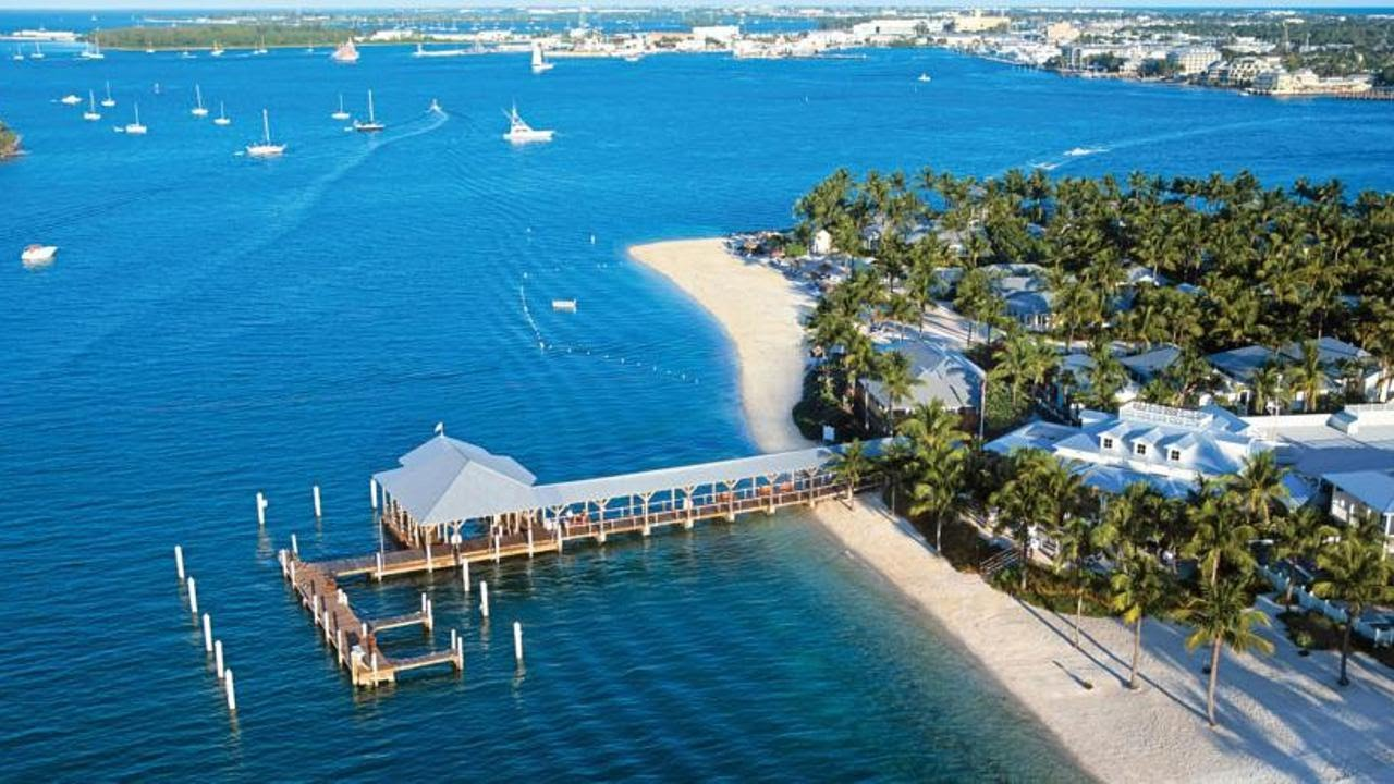 Top10 Recommended Hotels In Key West Florida Usa