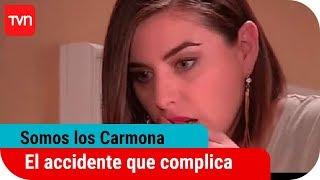 Somos Los Carmona Ep. 86: El accidente que complica a Isabel thumbnail