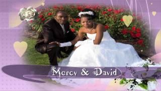 Mallorca wedding David & Mercy IFYBOY