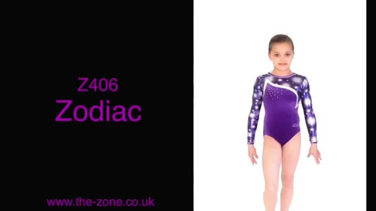 7791e61d716c Z406 Zodiac - Plum - YouTube