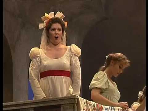 Jennifer Larmore - Rossini - Il barbiere di Siviglia - 'Una voce poco fa'