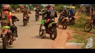 CAMBODIA MOTORBIKE TOURS: Supertour snapshots