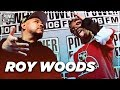Roy Woods- How Signing to OVO Changed His Life, Why He Parties Less Now, and more!