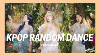KPOP RANDOM DANCE CHALLENGE 2020