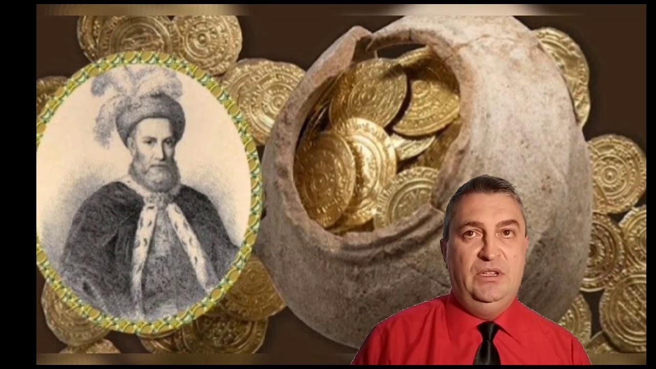 Documentar Istorie Constantin Brâncoveanu