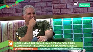 Al Ángulo: Paolo Guerrero podría llegar a Boca Juniors de Argentina | ANÁLISIS Y DEBATE