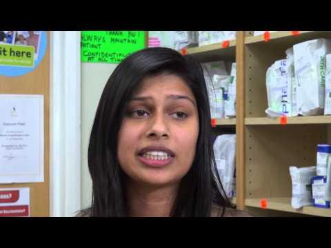 Travel Clinic in a Harrow Pharmacy