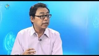 DVB TV - ဦးေအာင္မ်ိဳးမင္း (ဒါရိုက္တာ) Equality Myanmar ႏွင့္ေတြ႔ဆုံေမးျမန္းခန္း