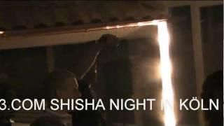 STRAIGHT P - SHOOTFIGHT - LIVE AUF DER SKY-MP3 SHISHA NIGHT IN PORZ