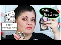 NEW DOLLAR TREE MAKE UP | FULL FACE FIRST IMPRESSIONS