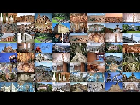 World Monuments Fund: Preserving Marvels of Human Achievemen
