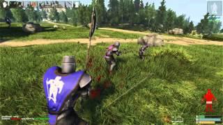 Reign of Kings, Massive Guild War!