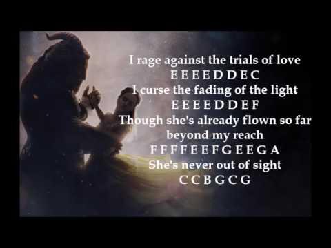 Josh groban lyrics