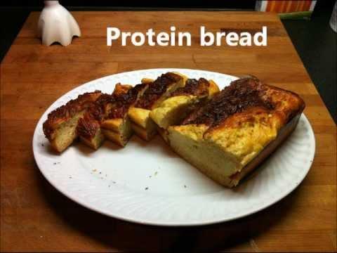 Pure Protein Bread - DUKAN DIET