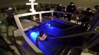 """Крещения """"Идем к цели"""""""