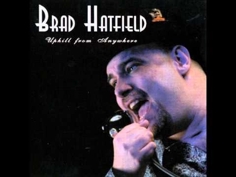 Brad Hatfield - One More Night
