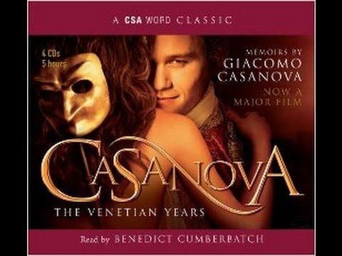 MEMOIRS OF CASANOVA │Giacomo Casanova   Episode 1  Audiobook