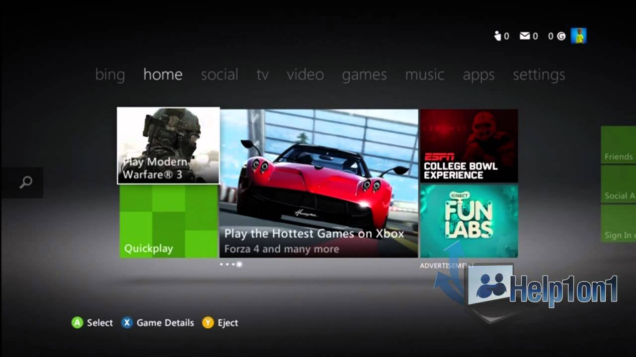 How To Install Xbox 360 Games To Your Hard Drive Xbox 360