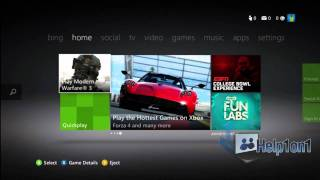 How To Install Xbox 360 Games To Your Hard Drive  Xbox 360 V2