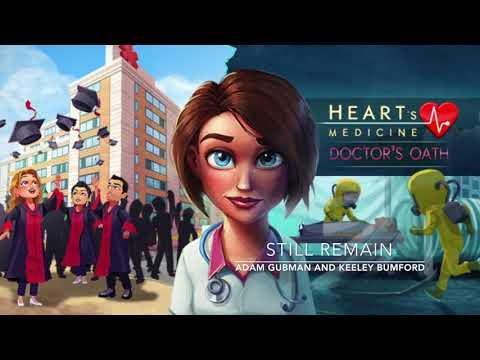 Still Remain -Heart's Medicine Doctor's Oath (HM4) -Adam Gubman and Keeley Bumford
