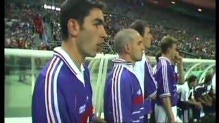 Zidane World cup 1998