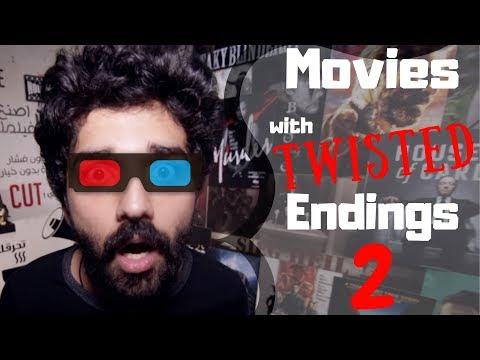 "فيلمر Top10 | كمان 10 أفلام بنهايات صادمة ""Twisted Endings 2"""
