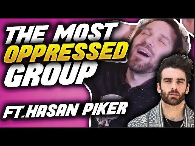 the-most-oppressed-group-pre-debate-debate-with-hasan-piker