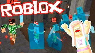 THIS IS A DISASTER L ICE BREAKER l ROBLOX